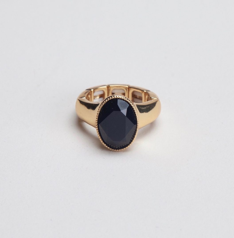 1 SUKI gold black