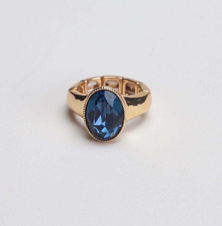 1 SUKI gold blue