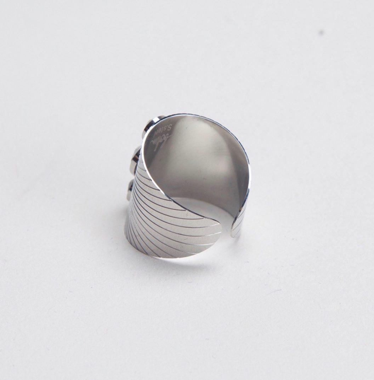 5 BAAN silber grey 3