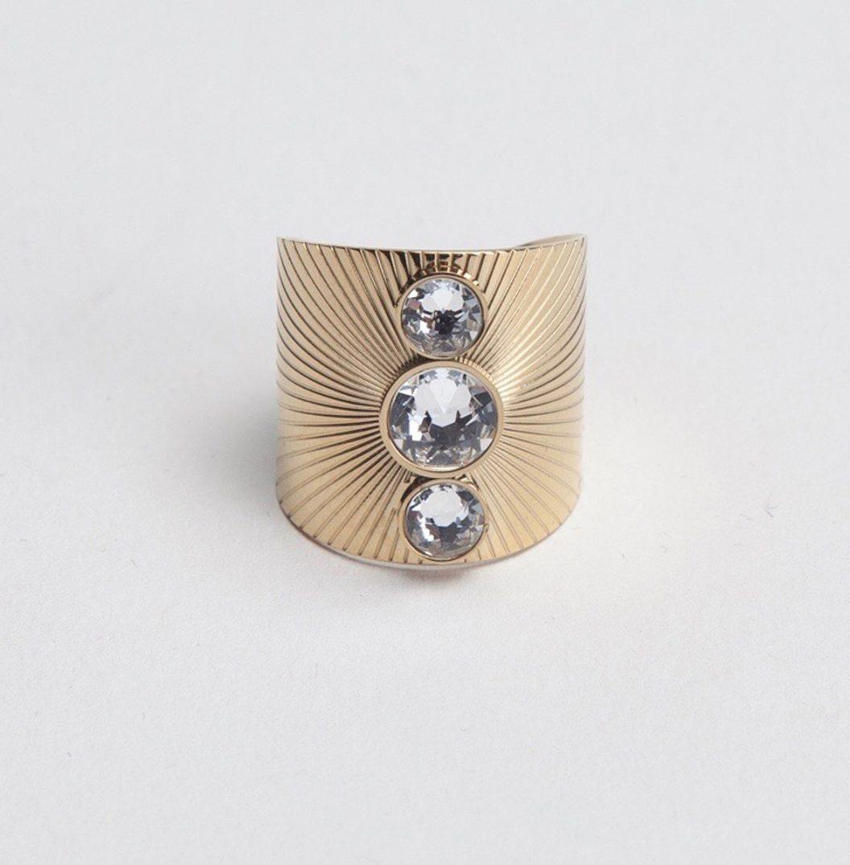BAAN gold diamond
