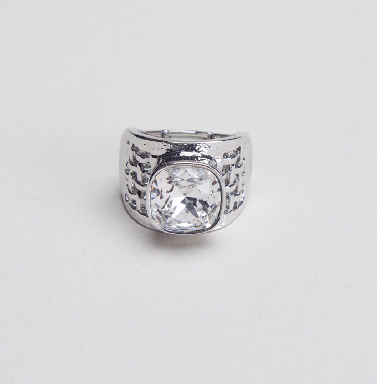 MARIA silber. diamond